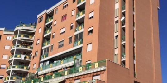 Via Campania 3 vani antisismico