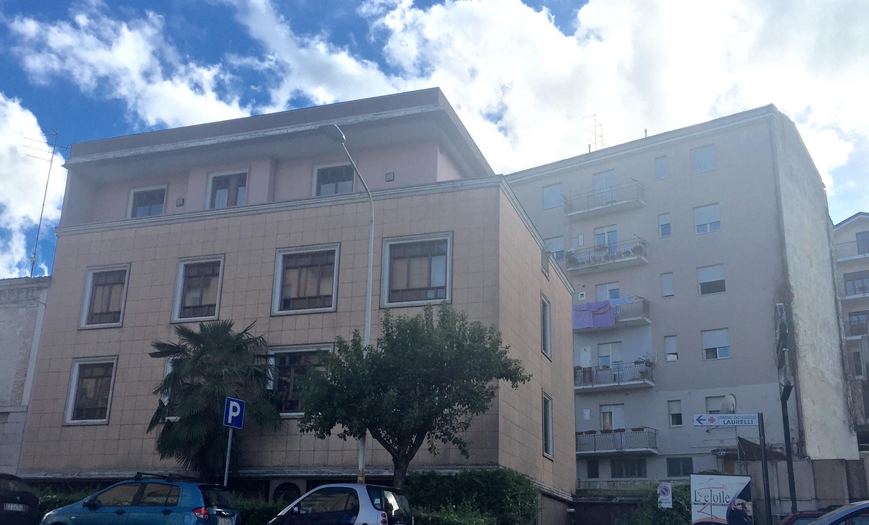 Via P. di Piemonte 70 mq ristrutturato ottimo anche uso investimento