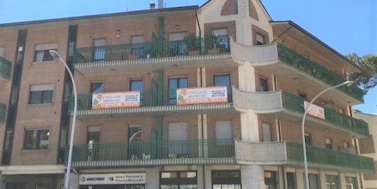 Recente costruzione Via Piave 60 mq con cantina e soffitta