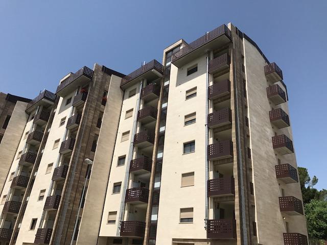 Nuova costruzione attico 107 mq con terrazzo