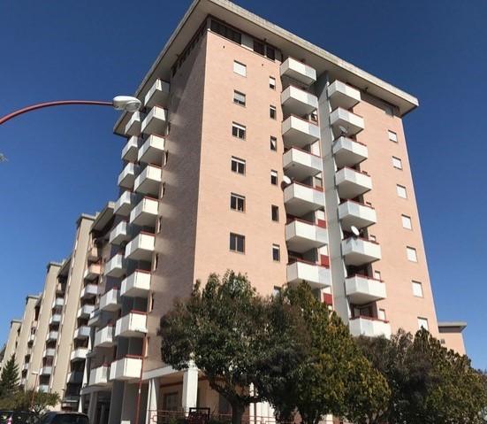 Piazza Molise duplex di 160 mq panoramico con soffitta e garage