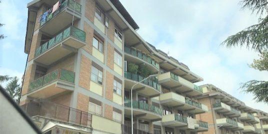 Via Principe di Piemonte appartamento di 50 mq