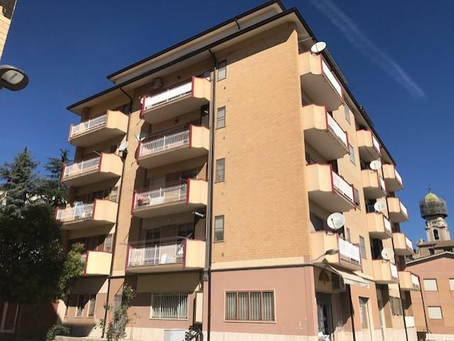 Ripalimosani appartamento di ampia metratura di 130 mq
