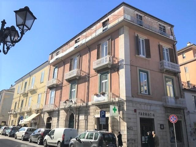 Corso Vittorio Emanuele II 150 mq con ampia soffitta di 30 mq