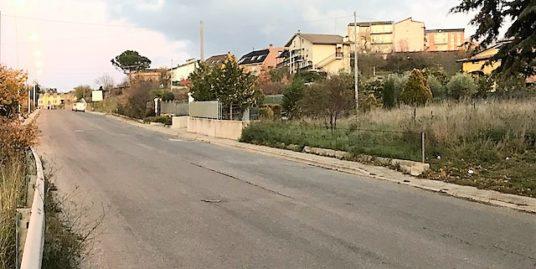 Via Sant'Antonio dei Lazzari porzione di villa bifamiliare di 375 mq via Sant'Antonio dei Lazzari
