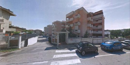 Pescara colli recente costruzione 62 mq con box