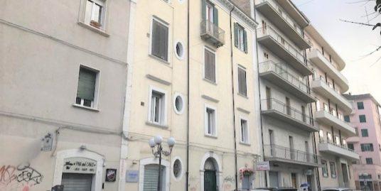 Via Roma 130 mq con soffitta di 80 mq c.a.