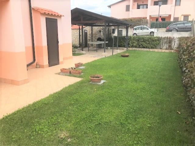 Vinchiaturo residence il Quiri 60 mq con giardino privato