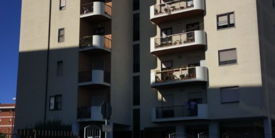 Zona San Giovanni 133 mq con garage