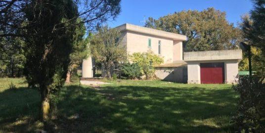 Vinchiaturo splendida  villa di 250 mq con parco