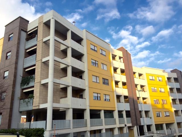 Recente costruzione mansarda di 70 mq con mobilio