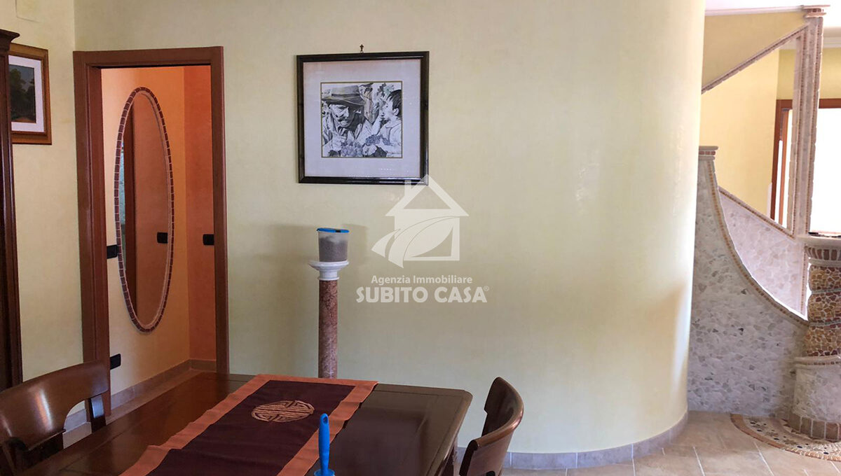 CB-Via Sant'Antonio dei Lazzari 43212