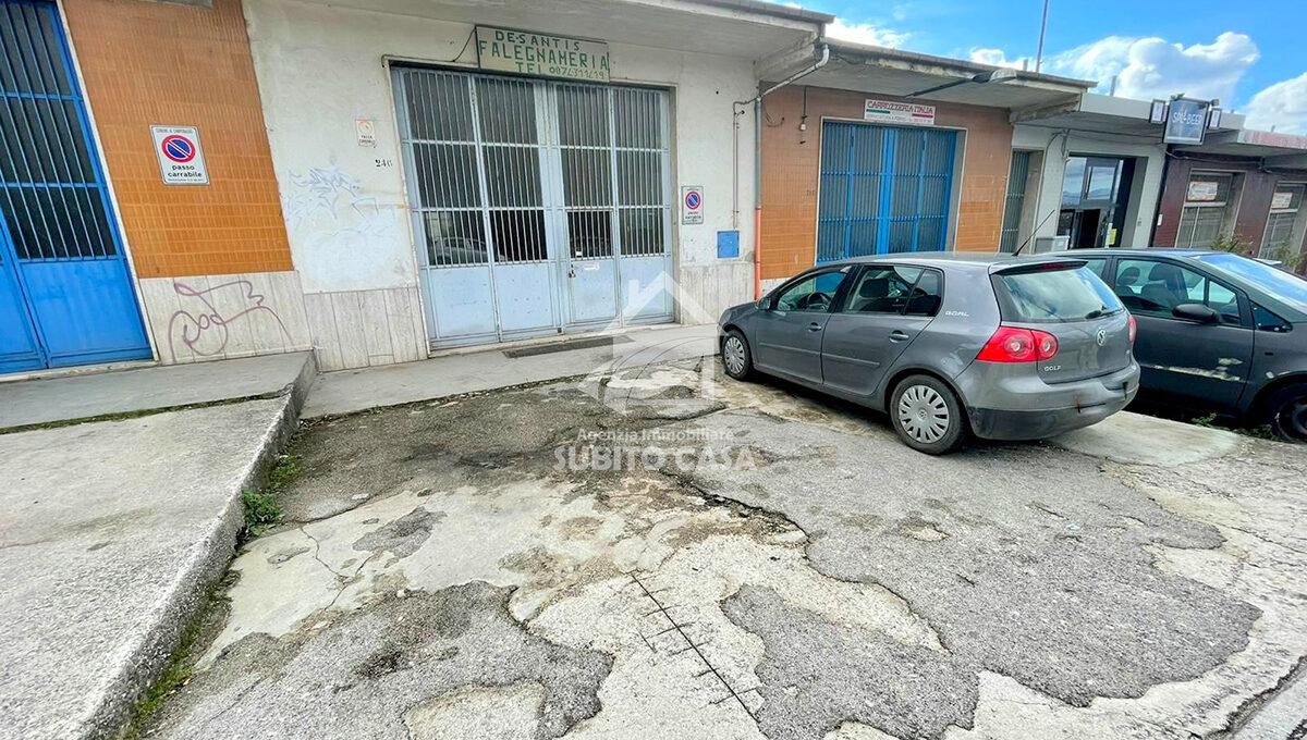 CB-Locale Via Garibaldi2